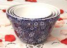 Blue Calico - Kitchenware