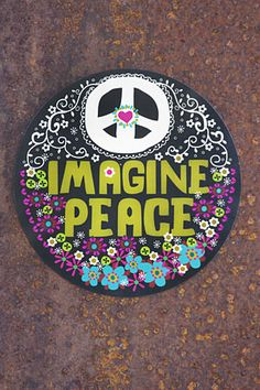 Search results for: 'fun finds car accessories car magnets imagine peace car magnet' Natural Life Hippie Peace, Hippie Love, Hippie Chic, Hippie Style, Boho Chic, Satisfy My Soul, Give Peace A Chance, Cute Cars, Pretty Cars