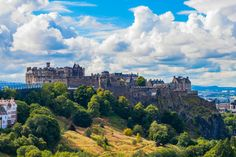 The Top 65 Visitor Attractions in Edinburgh Edinburgh is one of the most…