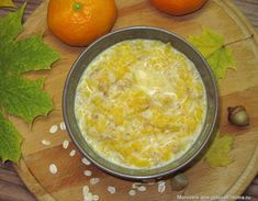 Каша тыквенная с овсянкой Macaroni And Cheese, Ethnic Recipes, Food, Essen, Mac And Cheese, Yemek, Meals