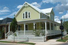 House Plan 464-7