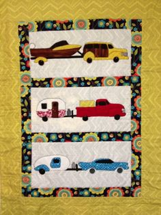 Simple Miniature Quilts House Quilts Textile Art Rauch Top Five Caravans