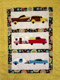 Simple Miniature Quilts House Quilts Textile Art Rauch Top Five Caravans