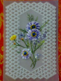 Bookmark 5 or Little Card