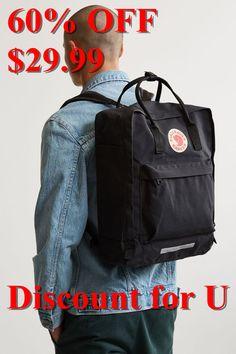 Fjallraven Kanken Backpack egearsjoup Kanken Backpack, Natural Hair Styles, Dream Wedding, Baby Shower, Backpacks, Workout, Portrait, My Love, My Style