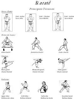 Resultado de imagen para cinturones de karate por orden