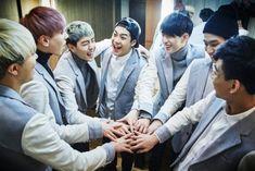GOT7 members flaunt their friendship with matching 'J.ESTINA' rings   allkpop.com