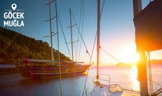 Skopea Marina is a paradise for all who love to sail. And ever-so tranquil...