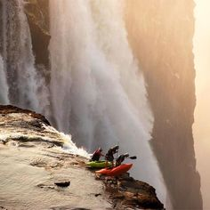 There is no certainty, only adventure (via @thecoolhunter) - Go be adventurous at http://dreambigly.com