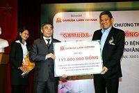 Gamuda City vì cộng đồng