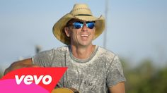 Kenny Chesney - Save It for a Rainy Day. Watch this video and you'll see why he lives in the islands. That water though
