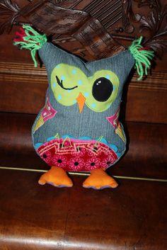 He Kleine Eule <3 Rid, Facebook, Christmas Ornaments, Holiday Decor, Shop, Handmade, Home Decor, Stuffed Toys, Cuddling