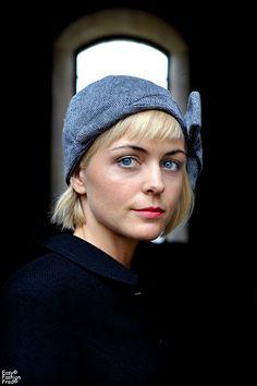Blue Eyes - FW - Paris