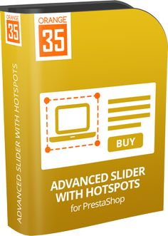 Advanced Slider with Hotspots For PrestaShop Extension