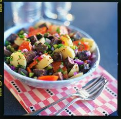 Une superbe recette traditionnelle qui ravira vos invités !