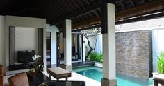 The Amala Hotel in Bali is designed with your wellness at heart. Intimate and elegant, this would make a very romantic honeymoon escape. http://www.honeymoondreams.co.uk/resort/the-amala-bali/