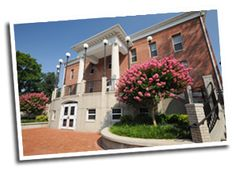 Milligan College - Christian College with Liberal Arts Program  northeast Tennessee