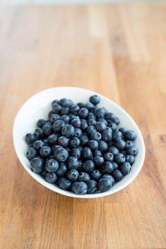 Blaubeer Tarte mit Mandelcreme | | Rezept | Französisch kochen