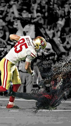 Nfl Football, Football Players, Football Helmets, 49ers Pictures, Forty Niners, 49ers Fans, Football Wallpaper, Team Player, Gold Rush
