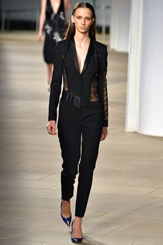 Prabal Gurung - Autumn/Winter 2015-16 Ready-To-Wear - NYFW (Vogue.co.uk)