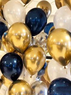 Decorative Balloon Set - New Deko Sites Graduation Decorations, Birthday Decorations, Wedding Decorations, Balloon Garland, Balloon Decorations, 21st Birthday, Birthday Parties, Grad Parties, Free Gifts