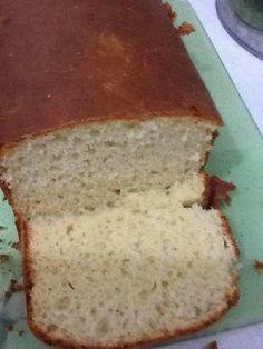 Pão Caseiro de Liquidificador (Rende exatamente 1 pão) - http://www.tuasreceitas.com.br/r/p%C3%A3o-caseiro-de-liquidificador-rende-exatamente-1-p%C3%A3o-11154705.html