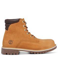 Descubre 6 in Basic Alburn Boot WP Hombre hoy en Timberland. La tienda oficial online. Envío y devoluciones gratuitas.