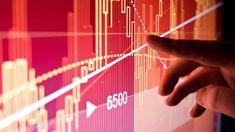 Finance Jobs, Finance Bank, Finance Quotes, Wall Street Journal, Investing In Stocks, Stock Investing, Finance Organization, Smart Technologies, Stock Market
