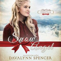 Snow Angel: A Romantic Christmas Novella Country Christmas, Christmas Holidays, Lee Ann, Cherished Memories, Snow Angels, Lonely Heart, His Eyes, Romantic, Books