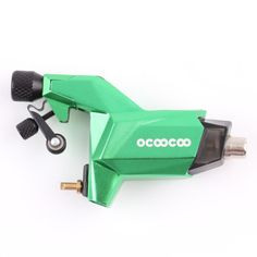OCOOCOO A350 Motor Tattoo Machine High Performance Secant  Shader 8000 RMinute - Gchoic.com