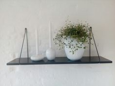 Pletter i luften i hammershøi vase fra kähler ⭐