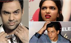 Abhay Deol takes a dig at SRK, Deepika Padukone, Sonam Kapoor for promoting fairness brands, and he is spot on