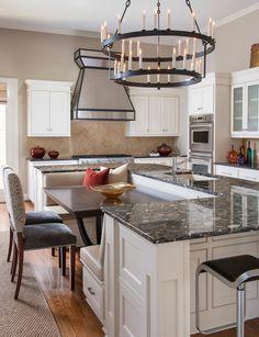 Kitchen | Design | Interiors | DallasDesignGroup