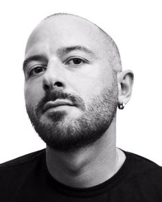 Everything you didn't know about Balenciaga's new creative director Demna Gvasalia