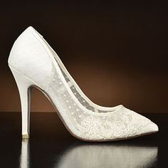 Dot By Kate Spade Wedding Shoes At My Glass Slipper | Wedding | Pinterest |  Kate Spade Wedding Shoes, Glass Slipper And Wedding Shoes