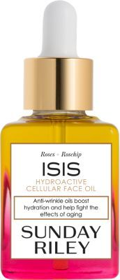 Isis Hydroactive Cellular Face Oil