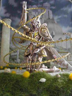 Totem d'Andromède v4 God Cloth