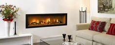 Gazco Studio 3 by Gazco - Fireplaces - Wellington Fireplace Company