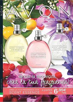 AVON - cosmetici, beauty, make-up, cura della pelle, fragranze.. Il Valore della Bellezza