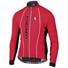 Etxeondo Estalki Windproof Jacket. Using Gore Windstopper and the fantastic  workmanship and brilliant cut that abcce9893