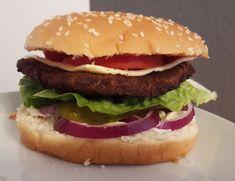 Lockere Burger-Patties, ein gutes Rezept aus der Kategorie Rind. Bewertungen: 7. Durchschnitt: Ø 4,2.