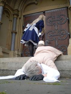 Poor Russia :D ~ Belarus and Russia (Hetalia)
