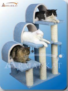 cat furniture - I got my biggest cat tree from here