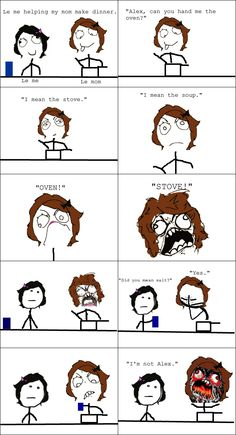 This is totally my mom Lolololol!! !!!!!