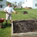 How to:  Build a Garden in One Day