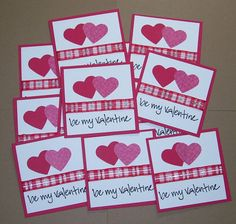 Hey, I found this really awesome Etsy listing at https://www.etsy.com/listing/219048934/set-of-12-handmade-kids-valentines-small