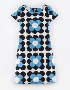 Harriet Shift Dress
