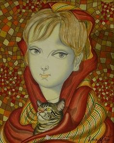 Foussa Itaya, Japanese-French Artist