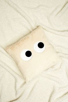 Shop Googly Eye Fur Throw Cushion at Urban Outfitters today. We carry all the latest styles, colours and brands for you to choose from right here. Floor Cushions, Throw Cushions, Pillows, Urban Outfitters Home, Googly Eyes, Fur Throw, Decorative Cushions, Decor Styles, Plush