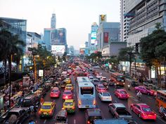 Bangkok, you know I love you long time. There's something about the unpredictable streets in this sprawling metropolis and the constant. Travelogue, Bangkok, Times Square, Love You, Je T'aime, I Love You